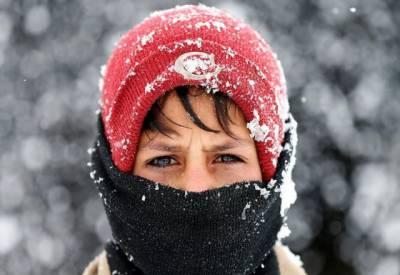 ملک بھر میں شدید سردی کی لہر، کوئٹہ میں پارہ منفی 10 ہوگیا
