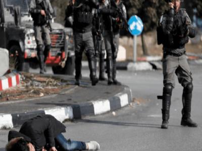اسرائیلی فوج کی فائرنگ سے مزید 4فلسطینی شہید، 160زخمی