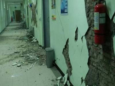 انڈونیشیا میں 6اعشاریہ 5 شدت کا زلزلہ، 2افراد ہلاک