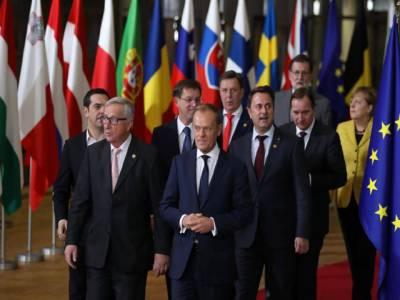 بریگزٹ بارے یورپی یونین کا مذاکرات کے دوسرے مرحلے کی جانب بڑھنے پر اتفاق