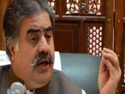 دہشت گردوں کے خلاف جنگ میں کوئی مصالحت نہیں کی جائے گی۔ وزیراعلیٰ بلوچستان