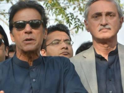 کوئی فرق نہیں پڑتا کہ جہانگیر ترین کے پاس پارٹی عہدہ یا پارلیمان کی نشست ہو ، وہ نئے پاکستان کی تعمیر میں ہمیشہ مقدم رہیں گے, عمران خان