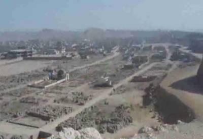 کراچی کے علاقے اورنگی ٹاون میں کھربوں روپے مالیت کی زمین پر قبضے کا انکشاف