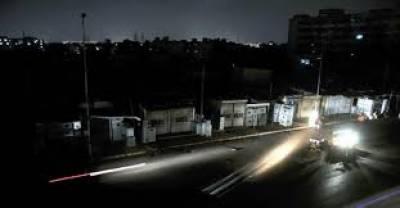 کراچی:شہری ٹوٹےتاروں،بجلی کےکھمبوں اورپی ایم ٹیزسےدوررہیں،ترجمان کےالیکٹرک