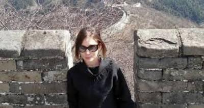 لبنان کے دارالحکومت بیروت میں برطانوی خاتون سفارتکار کو قتل کردیا گیا