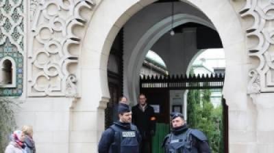 فرانس کے جنوبی شہر مارسیلی میں قائم مسجد کو انتہا پسندی اور شرانگیزی پھیلانے کے الزام میں6ماہ کےلئے بند کردیا گیا
