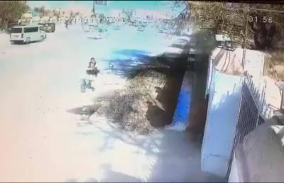 کوئٹہ چرچ حملے کے دوران گیٹ پر موجود پولیس اہلکاروں کی بہادری نے بڑے سانحے سے بچا لیا