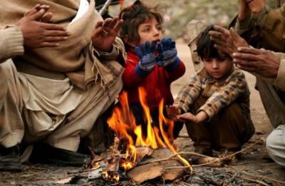 اسلام آباد سمیت ملک بھر میں سردی کی لہر جاری