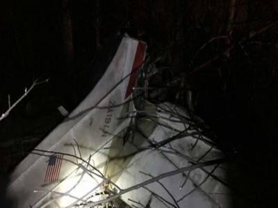 امریکی ریاست انڈیانا میں چھوٹے طیارے کے حادثے میں پائلٹ سمیت تین افراد ہلاک