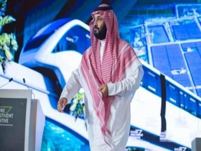 """سعودی ولی عہد کے منصوبے""""نیوم"""" میں عالمی تجارتی اور سرمایہ کار کمپنیوں کی گہری دلچسپی"""