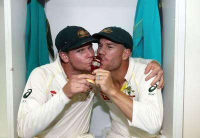 ایشز سیریز تیسرا ٹیسٹ: آسٹریلیا کی انگلینڈ کو عبرتناک شکست