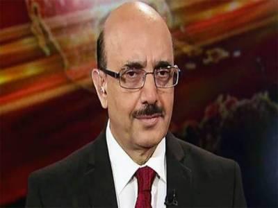 آزاد کشمیر تبدیلی اور مواقع کا حامل ریاست ہے۔ سردار مسعود خان