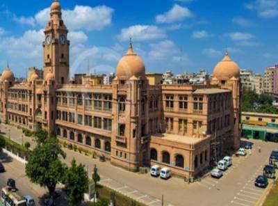 کراچی میں کے ایم سی اینٹی انکروچمنٹ ٹاسک فورس نے قبضہ مافیا کیخلاف ایکشن کیلئے آپریشن شروع کرنے کا فیصلہ کرلیا گیا