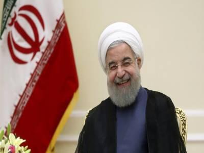 ڈونلڈ ٹرمپ کچھ بھی کر لیں ایٹمی معاہدہ باقی رہے گا۔ ایرانی صدر