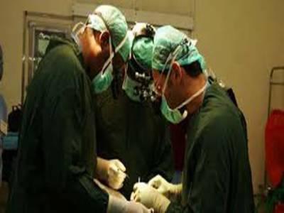 عدالت نے 14 برس قبل ڈاکٹرز کی مبینہ غفلت سے خاتون کی ہلاکت پر2 پروفیسرز پر فرد جرم عائد کردی۔