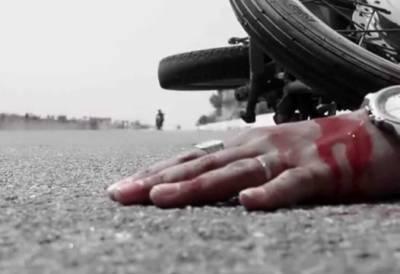 ملتان اور خانیوال میں ٹریفک حادثات میں 4 افراد جاں بحق، 20 زخمی
