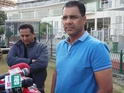 فٹنس کلچر پیدا ہونے سے پاکستان ٹیم کی پرفارمنس بہتر ہوئی ہے۔ وقار یونس