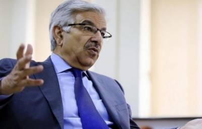 پاکستان پر الزام تراشی کا سلسلہ بند کیا جائے،، امریکہ ہمیں دھمکیاں دینے سے باز رہے،وزیر خارجہ خواجہ آصف