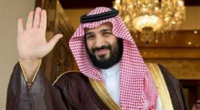 سعودی عرب کے حکام نے کرپشن کیس میں گرفتار دنیا کے امیر ترین افراد