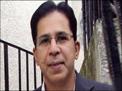 عمران فاروق قتل کیس: ایم کیو ایم لندن کے 3 رہنمائوں کے ریڈ وارنٹ جاری
