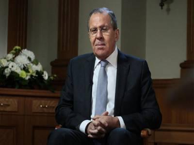 شام میں داعش کے خاتمے کے بعد اگلا ہدف النصرہ فرنٹ ہے۔ روسی وزیر خارجہ