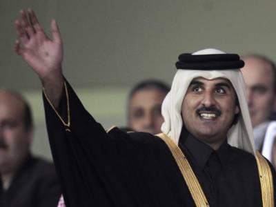 امیر قطر کے دورہ افریقہ پر 15کروڑ ڈالر کے اخراجات