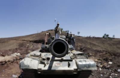 دسمبر 2017ءکے دوران ہلاک کئے جانے والے 83 حوثی کمانڈروں کی فہرست جاری