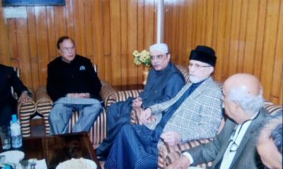 سابق صدرآصف زرداری کا شہبازشریف اورراناثنااللہ کے استعفوں کا مطالبہ
