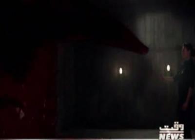 خوف و دہشت سے بھرپور سائنس فکشن فلم دی رائزن کا ٹریلر جاری