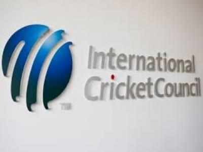 آئی سی سی کی نئی ٹی ٹونٹٰی رینکنگ میں نیوزی لینڈ پھر نمبر ون پوزیشن پر آ گیا