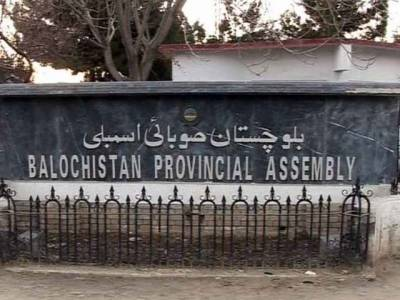 بلوچستان میں سیاسی ماحول شش پنج کا شکار ہے