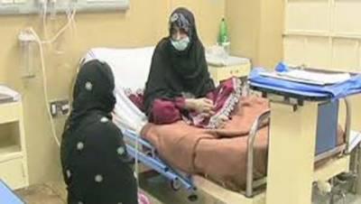 ملتان میں سیزنل انفلوئنزا کے وار جاری ہیں،مرنے والوں کی تعداد 17 ہو گئی۔