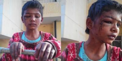 سپریم کورٹ نے گھریلو ملازمہ طیبہ تشدد کیس میں رجسٹرار اسلام آباد ہائیکورٹ سے رپورٹ طلب کرلی۔