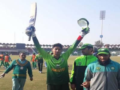 بلائینڈ کرکٹ کا عالمی میلہ، لاہور بنا میزبان، پانچویں بلائنڈ کرکٹ ورلد کپ کے پہلے میچ میں پاکستان نے بنگلا دیش کو شکست دے دی۔