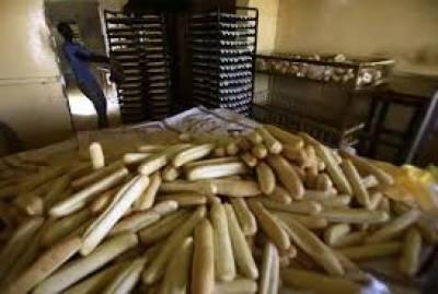سوڈان بھر میں روٹی کی قیمت بڑھانے پر احتجاجی مظاہرے جاری ہیں