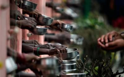 ایک روپے کا سکہ نہیں لیں گے، بھارتی فقیروں کا متفقہ فیصلہ