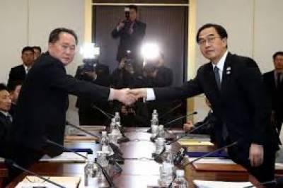 دونوں ممالک کے اعلیٰ ترین حکام کی برسوں بعد ملاقات ہوئی جس میں سرحد پرکشیدگی ختم کرنے پر اتفاق کیا گیا