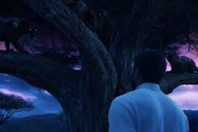 ہالی ووڈ کی نئی تھرل سے بھرپور فلم 'بلیک پینتھر 'کا فائنل ٹریلرجاری کر دیا گیا ہے
