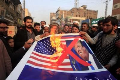 ٹوئٹس یا دھمکیوں سے پاکستان کو زیر نہیں کیا جاسکتا. امریکی اخبار