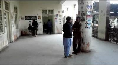 زینب قتل کیس کے خلاف پنجاب بھر میں وکلا سراپا احتجاج ہیں