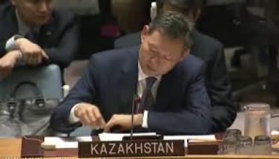 چاہتےہیں سلامتی کونسل کےارکان افغانستان کی صورتحال کومحسوس کریں،کیرات عماروف