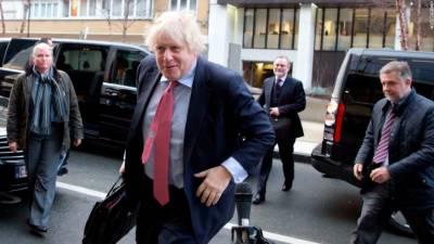ایران کے ساتھ جوہری معاہدہ لازمی ہے جس کا کوئی متبادل نہیں ہوسکتا:برطانیہ کے وزرائے خارجہ
