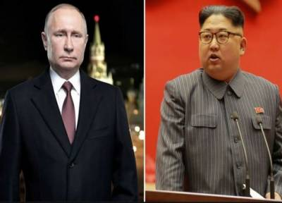 پیوٹن نے شمالی کوریا کے رہنما کم جونگ-این کو 'بالغ سیاستدان' کا خطاب دے دیا