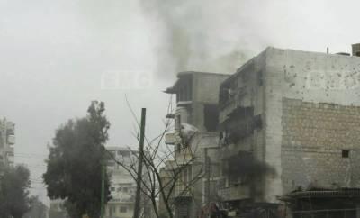 فرانس نے ادلب میں شامی فوج کی کارروائی پرتحفظات کا اظہارکیا تھا
