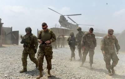 مغرب افغانستان کا مسئلہ تنہاء حل نہیں کر سکتا، وہ صرف علامات کا علاج کر سکتا ہے۔ واشنگٹن ٹائمز