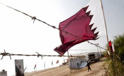 قطر نے مصر کے ساتھ اختلافات ختم کرنے کا عندیہ دے دیا۔