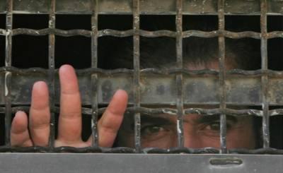 بزرگ فلسطینی کی اسرائیلی جیل میں 21 روز سے بھوک ہڑتال