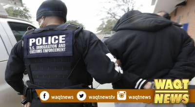 امریکا میں غیرقانونی تارکین وطن کے خلاف کارروائی، 21 افراد گرفتار
