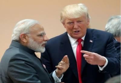 امریکا نیوکلیئر سپلائرز گروپ میں بھارت کی شمولیت کے لئے سرگرم