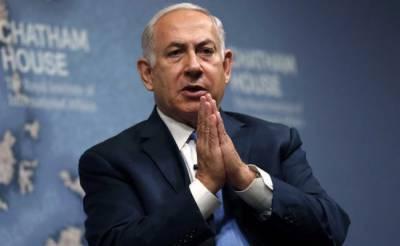 اسرائیلی وزیراعظم آئندہ ہفتے تجارتی وفد کے ہمراہ بھارت کا دورہ کریں گے۔
